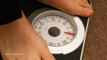 Weight-Loss-Scale-Food