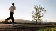 Woman-Running-Road-Outside-Fitness